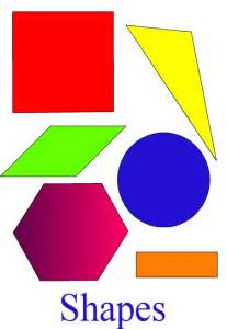 Geometric Shapes 6