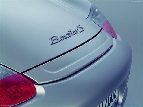 Porsche Boxster S (2002) - picture 38 of 47 - 800x600