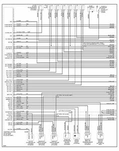 Engine Wiring Pacifica Diagram Chrysler Diagrams With 2004