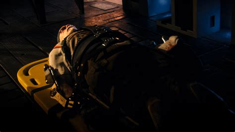 exo zombies new advanced warfare exo zombies part 3 carrier images