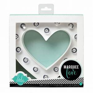 17 best images about marquee letter lights on pinterest With heidi swapp marquee love letter kit
