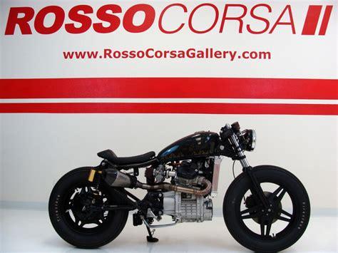 1980 custom build honda cx500 cx 500 cafe racer triple espresso for sale