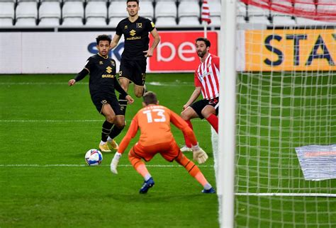 Phil Smith's Sunderland AFC player ratings: Low marks ...