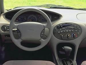 1999 Ford Taurus Specs  Pictures  Trims  Colors