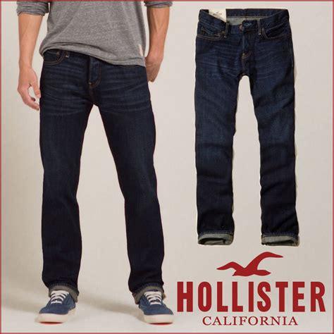 hype rakuten global market hollister jeans mens genuine