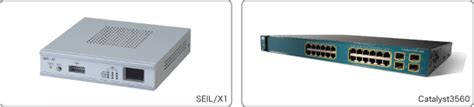 Seil X1 by マネージドルータサービス Iij