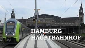 Frühstück Hamburg Hauptbahnhof : z ge am hamburg hauptbahnhof youtube ~ Orissabook.com Haus und Dekorationen
