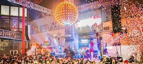 power and light events kansas city new years 2018 events hotel packages