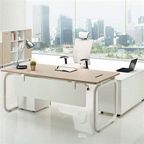 pro bureau am agement top design modern executive desk office table design with