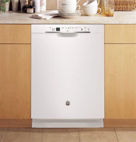 gdfsgjww ge  built  dishwasher white