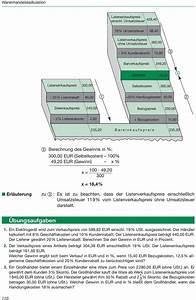 Listeneinkaufspreis Berechnen : kaufm nnisches rechnen f r berufliche schulen pdf ~ Themetempest.com Abrechnung