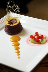 Assiette Originale Moderne : 1001 id es comment pr senter un assiette dessert individuel assiette gourmande gateau ~ Teatrodelosmanantiales.com Idées de Décoration