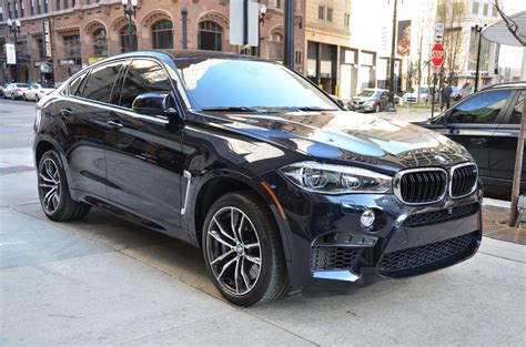 2016 Bmw X6 M Stock # L249aab For Sale Near Chicago, Il