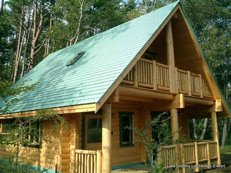 small log cabin kit homes pre built log cabins small cabins  build treesranchcom