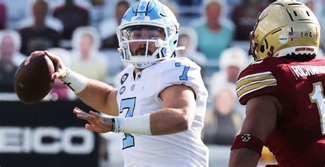 Week 6 college football betting lines released