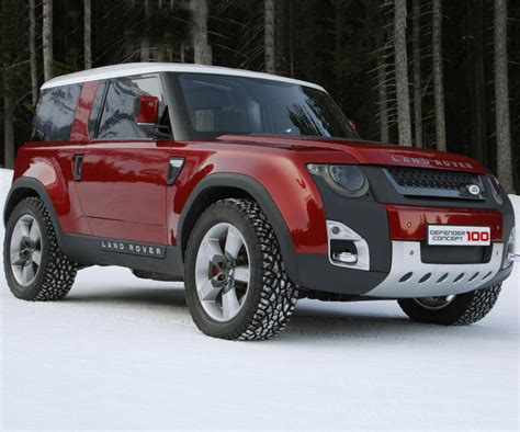 land rover defender 2017 land rover defender of the next generation will be more