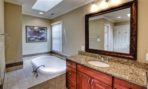 Mirror Mate In Master Bath-modern-bathroom Mirrors