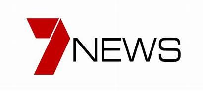 7news Channel Logos Australia Tv Cc Recorded