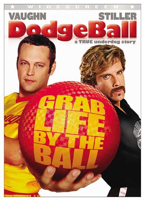 Jackass Critics Dodgeball A True Underdog Story