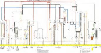 similiar super beetle wiring diagram keywords 73 vw beetle wiring diagram also 1971 vw super beetle wiring diagram
