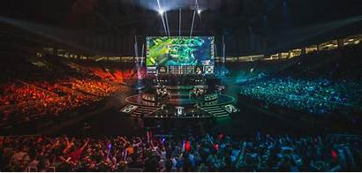 Esports Growth Asia Trends Transgender Valuable Profi