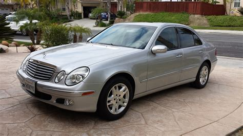 Search over 11,000 listings to find the best local deals. 2004 Mercedes-Benz E-Class - Pictures - CarGurus
