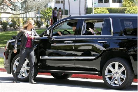 Entourage Cadillac by Entourage Cast Spotted Filming With Cadillacs And