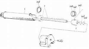 Mtd 246-645-000 Parts List And Diagram