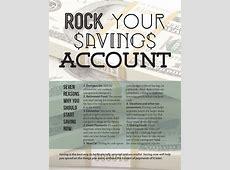 Rock Your Savings Account consumerjungle