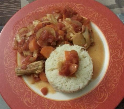 cuisiner roussette recette roussette ou saumonette à la provençale 750g