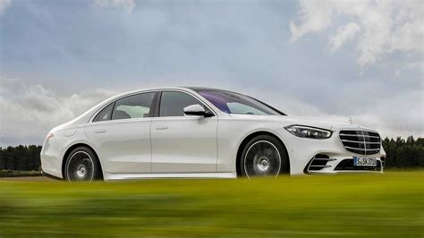 Explore vehicle features, design, information, and more ahead of the release. 2021 Mercedes-Benz S-Class US Pricing Starts At $109,800