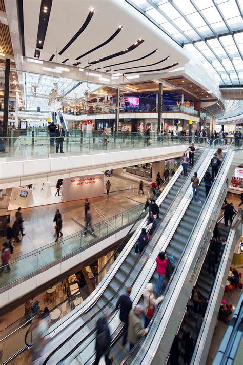 westfield shopping centre severfield plc