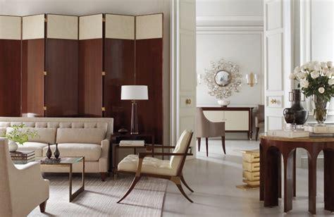 thomas pheasant collection baker furniture modern