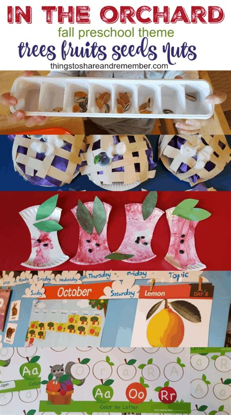 in the orchard fall preschool theme 312 | in the orchard fall preschool theme 667x1200