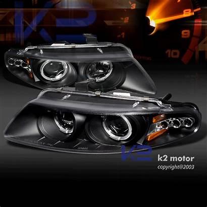 Headlights Projector Sebring Chrysler Enlarge Avenger Dodge