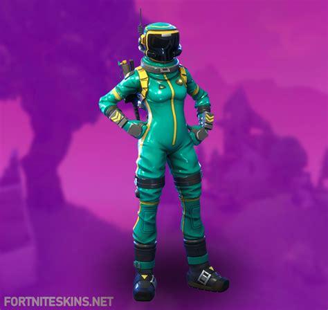 Fortnite Hazard Agent | Outfits - Fortnite Skins