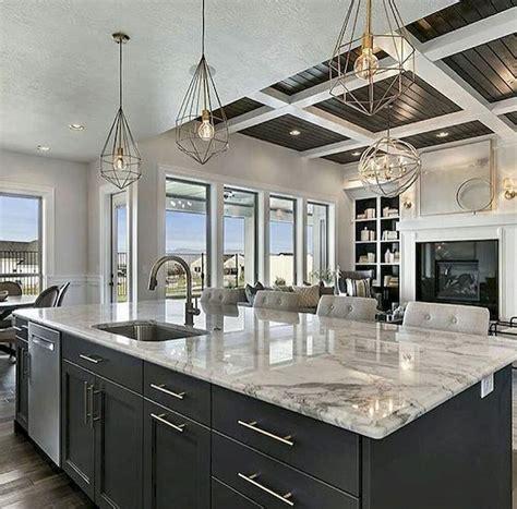 48 luxury modern kitchen design ideas and decor 22