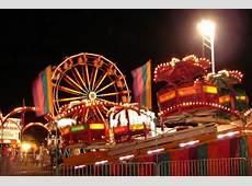 The Shelby County Fair Sidney Visitors Bureau