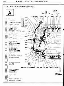 91 Dodge Stealth Wiring Diagram