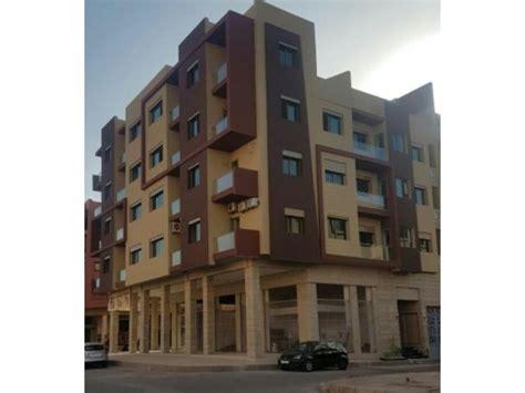 appartement 3 chambre appartement de 3 chambres 2 salons à marrakech marrakech