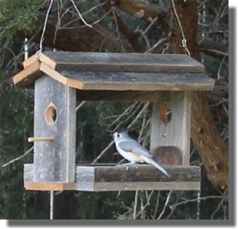 plans  building  bird feeder find house plans
