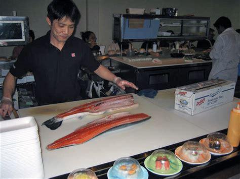 Dishin Sushi Land Conveyance Gastrolust