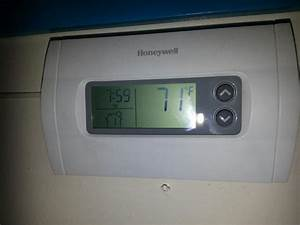 I Need Help Setting My Thermostat Please