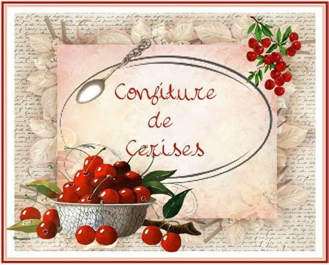 25 best ideas about etiquettes pour confiture on etiquette confiture emballage de
