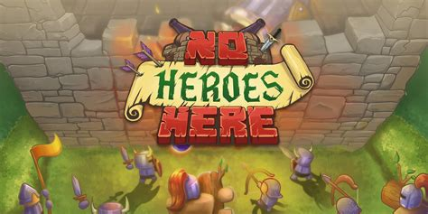 heroes  nintendo switch  software games