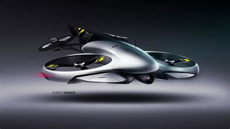 future drone concepts youtube