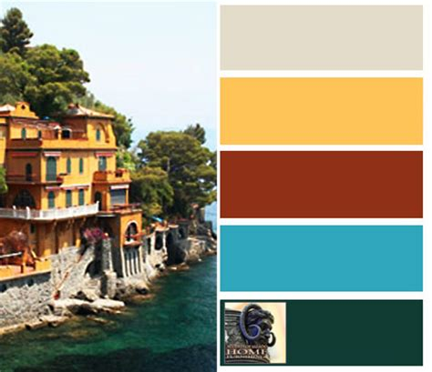 Tuscan Decor Wall Colors by Tuscan Decorating Colors Wall Color And Paint Colors