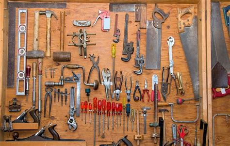Tips For Organizing Your Shed And Garage