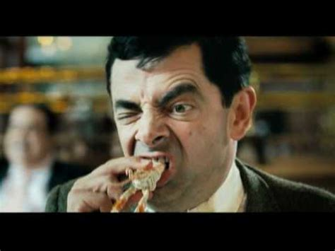 mr bean cuisine mr bean 39 s trailer