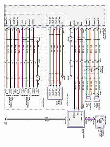 2005 Ford Freestyle Radio Wiring Diagram Inspirational